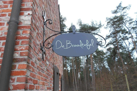 B&B De Broodtafel