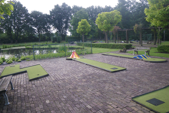 Sport- en Recreatiecentrum Lissenvijver