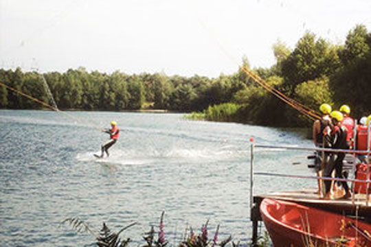 Goodlife Cablepark